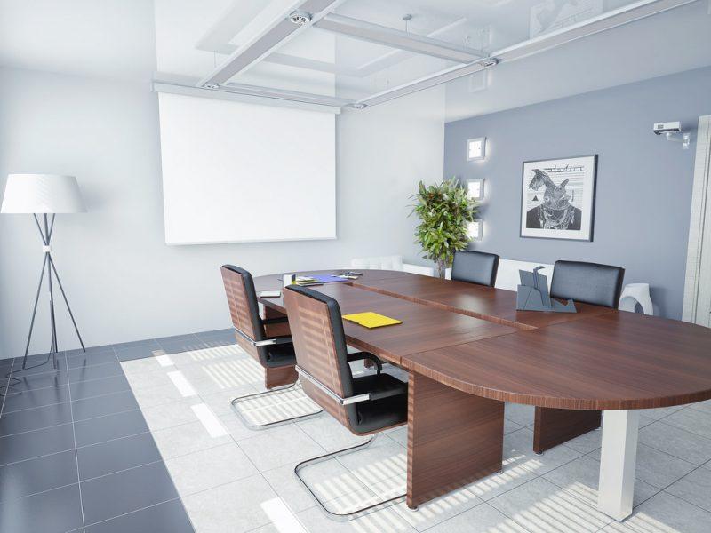 migliori sedie da scrivania moderne materiali