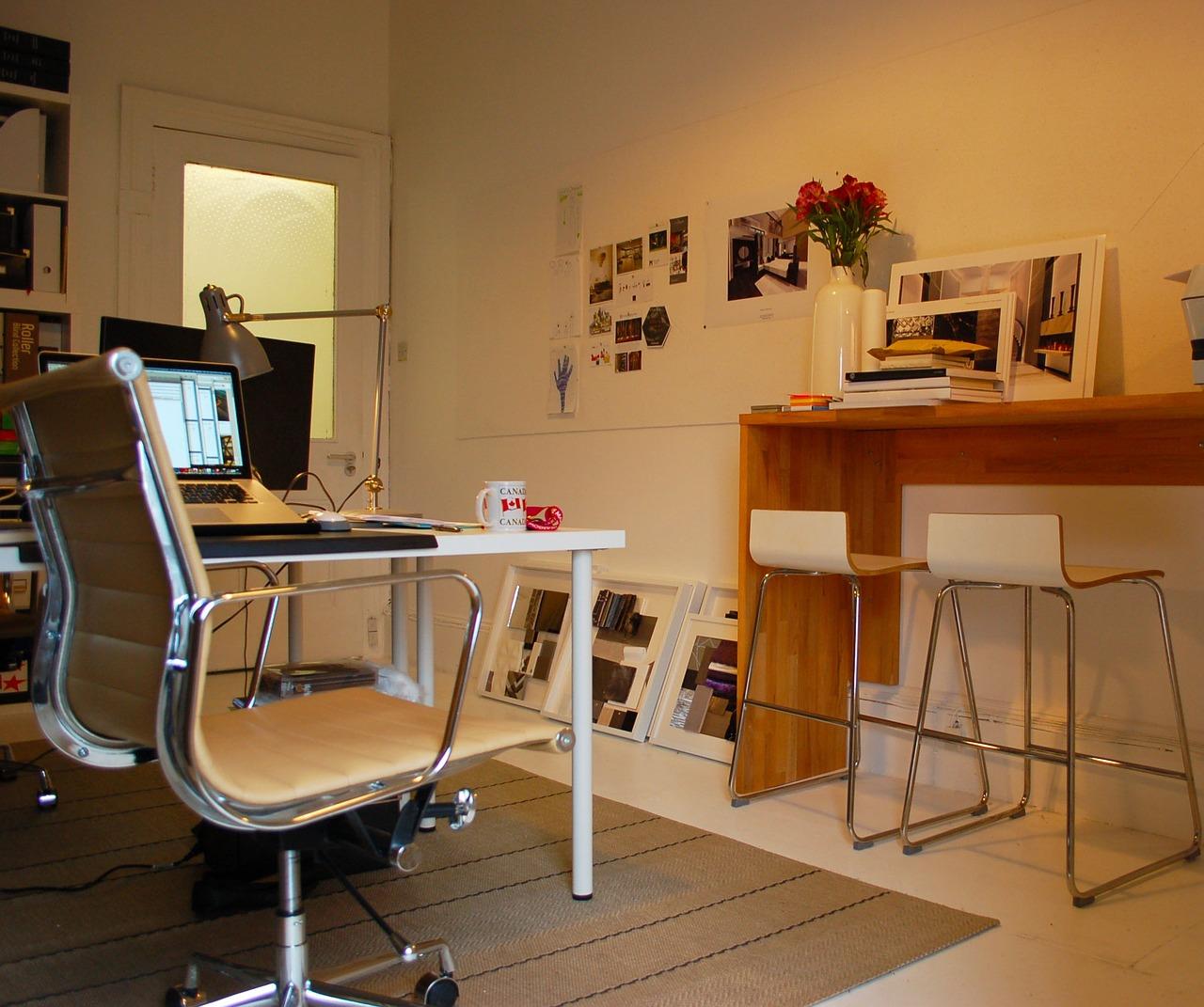 migliori sedie da scrivania moderne