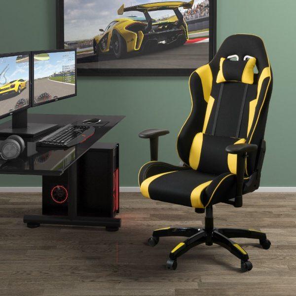 sedie da ufficio per gaming quali