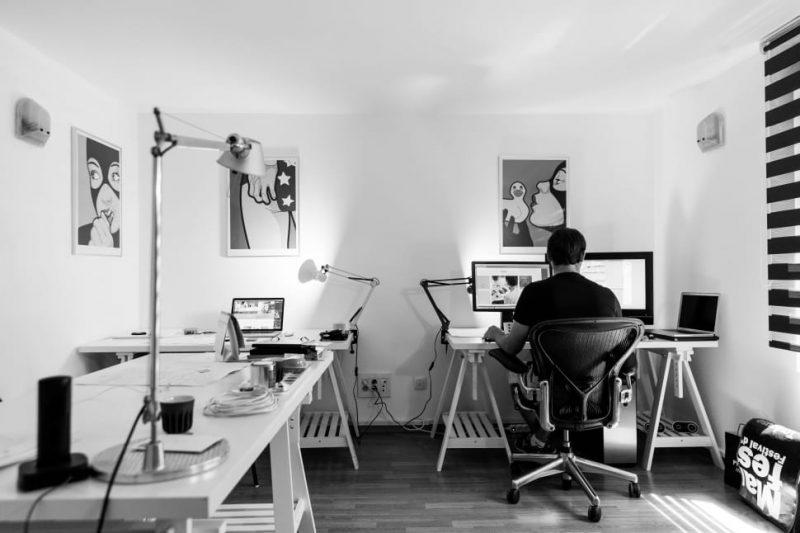 sedie da ufficio per postura corretta ergonomiche