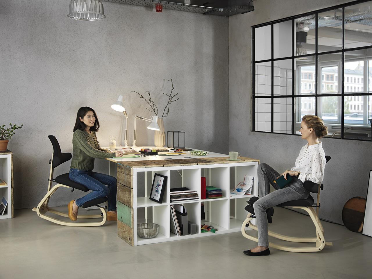 Le Migliori Sedie Da Ufficio Svedesi Del 2019 Fasce Di