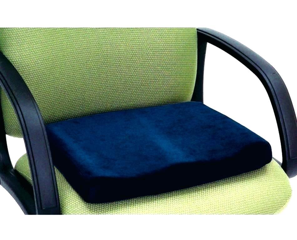 cuscino per sedia da ufficio
